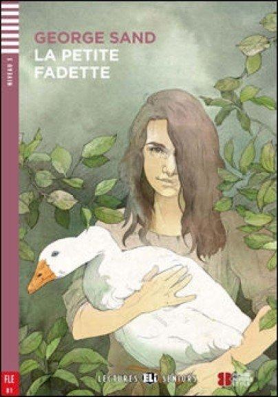 La Petite Fadette Książka + audio mp3