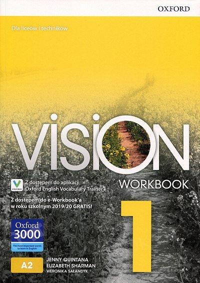 Vision 1 Ćwiczenia Pack