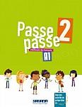 Passe-Passe 2 A1 podręcznik