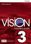 Vision 3 Teacher's Guide Pack