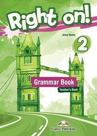 Right on! 2 książka nauczyciela