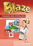 Blaze 1 Presentation Skills & Writing Skills