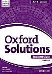 Oxford Solutions Intermediate ćwiczenia