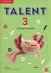 Talent 3 podręcznik