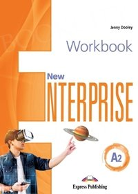 New Enterprise A2 ćwiczenia