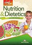 Nutrition & Dietetics Student's Book + Digibook