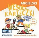Angielski Wesołe Karteczki Pomarańczowy Bestseller