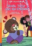 Katie, Teddy and the Princess Książka+audio online