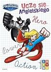 Super Przyjaciele DC Uczę się angielskieg Nauka i zabawa