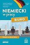 Niemiecki w pracy. Biuro Książka + mp3 online
