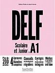 DELF Scolaire & Junior A1 Podręcznik + DVD-Rom