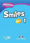 New Smiles 1 Interactive Whiteboard Software