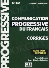 Communication progressive Perfectionnement Klucz
