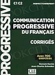 Communication progressive Perfectionnement Klucz