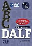ABC DALF C1/C2 Książka + klucz + płyta mp3 + kod online