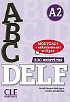 ABC DELF Niveau A2 Książka + DVD + klucz + zawartość online