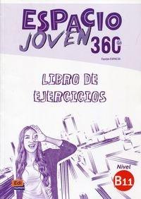 Espacio Joven 360 B1.1 Ćwiczenia