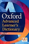 Oxford Advanced Learner's Dictionary, 10th Edition Paperback + with 1 year access to both premium online and app