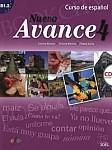 Nuevo Avance 4 Podręcznik + CD