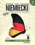 Niemiecki w tłumaczeniach. Gramatyka 2 Książka + mp3 online