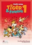 Tiger & Friends 1 podręcznik