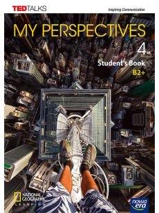 My Perspectives 4 podręcznik