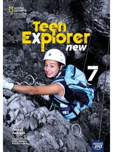 Teen Explorer New klasa 7 ćwiczenia