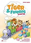 Tiger & Friends Starter Story Cards