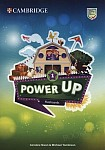 Power Up 1 Flashcards (Pack of 179)