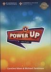 Power Up 2 Class Audio CDs