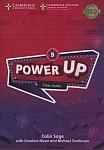 Power Up 5 Class Audio CDs