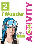 I Wonder 2 Activity Book + DigiBook