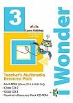 I Wonder 3 Teacher's Multimedia Resource Pack