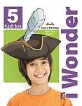 I Wonder 5 Pupil's Book + i-eBook
