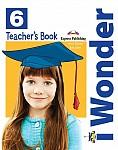 I Wonder 6 Teacher's Book + Posters