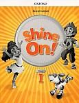 Shine On! klasa 1 Zeszyt ćwiczeń