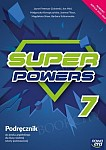 Super Powers klasa 7 podręcznik