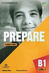 Prepare B1 Level 4 Teacher's Book with Downloadable Resource Pack