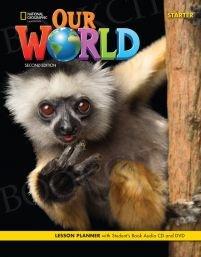 Our World 2nd Edition Starter podręcznik