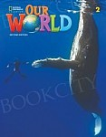 Our World 2nd Edition Level 2 Lesson Planner with Student's Book Audio CD and DVD
