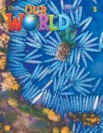 Our World 2nd Edition Level 5 podręcznik