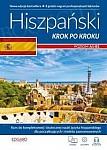 Hiszpański Krok po kroku. Książka + CD mp3