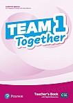 Team Together 1 Teacher's Book + Digital Resources