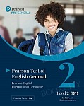 Practice Tests Plus. PTE General - Level 2 (B1) Student's Book (No key) with App & Online Resources