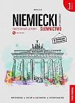 Niemiecki w tłumaczeniach. Słownictwo 1 Książka + audio online