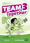 Team Together 3 Activity Book