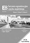E8. Ćwiczenia egzaminacyjne. Klasa 4, 5, 6 Klucz odpowiedzi