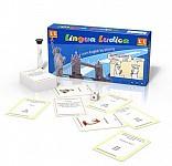 Lingua Ludica - Learn English by Playing - wydanie kompaktowe