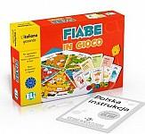Fiabe in gioco - gra językowa
