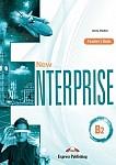 New Enterprise B2 Teacher's Book (edycja międzynarodowa)